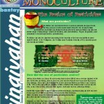 BK Pesticides and Monoculture