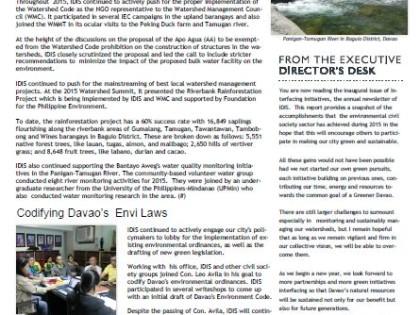 Interfacing Initiatives Newsletter
